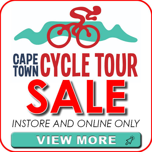 Cape Cycle Tour 2020